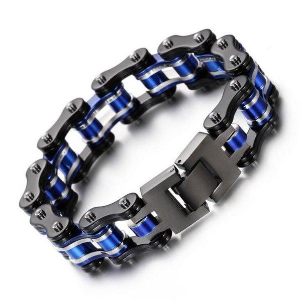 Noir Bleu-18cm