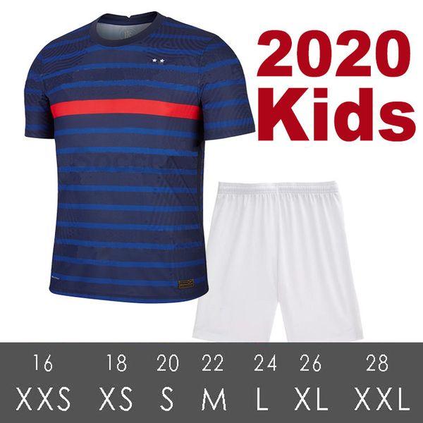 Kinder nach Hause 2020