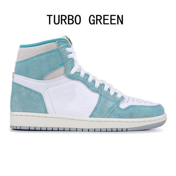 A9 Turbo Yeşil
