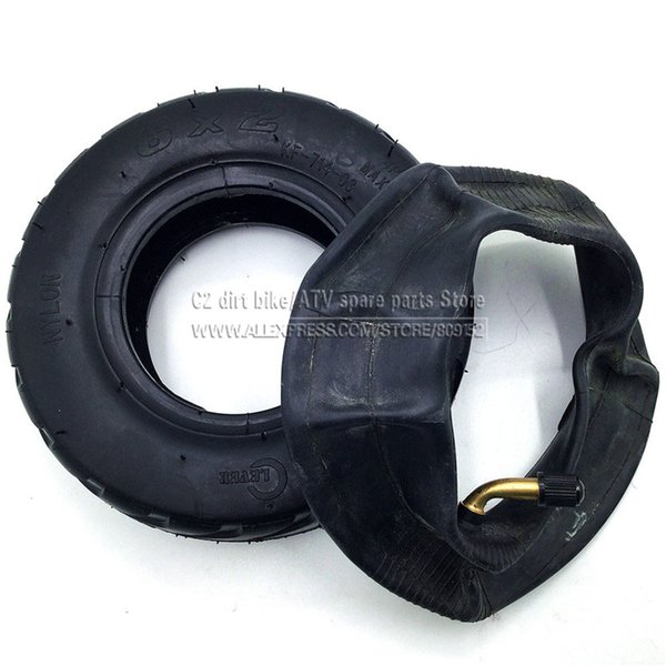 China Tire and Inner Tube