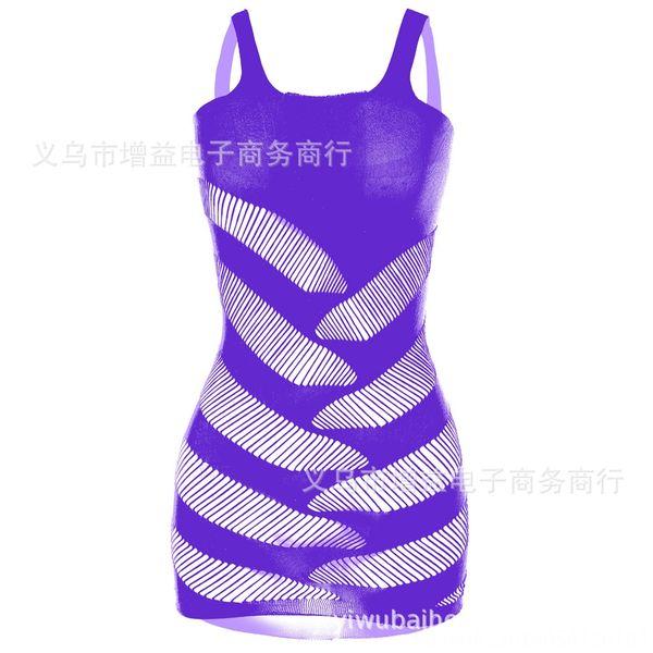 Dimensioni Simple Purple-media Outfit + Colo