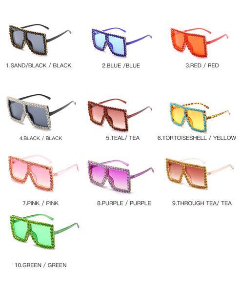 Observación Colores