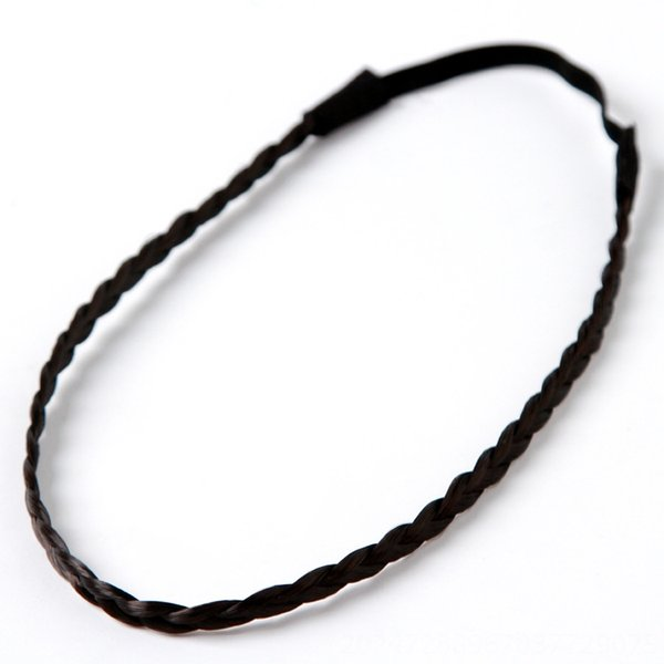 Natural Black Hair Band