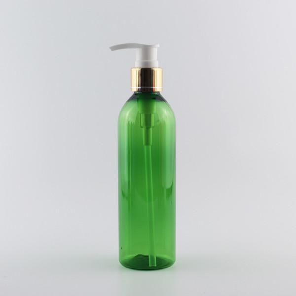 250мл Green Bottle Белый ПЭТ