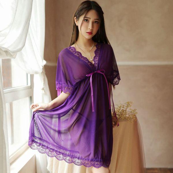 Dark Purple-Taille