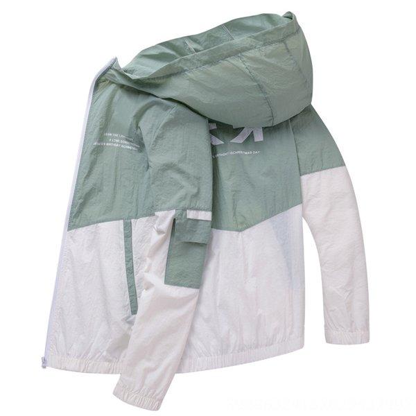 Superiore e inferiore Verde Bianco
