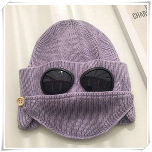Purple-55-58cm