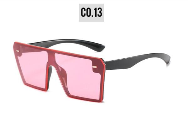 C13 Rosa / Schwarz