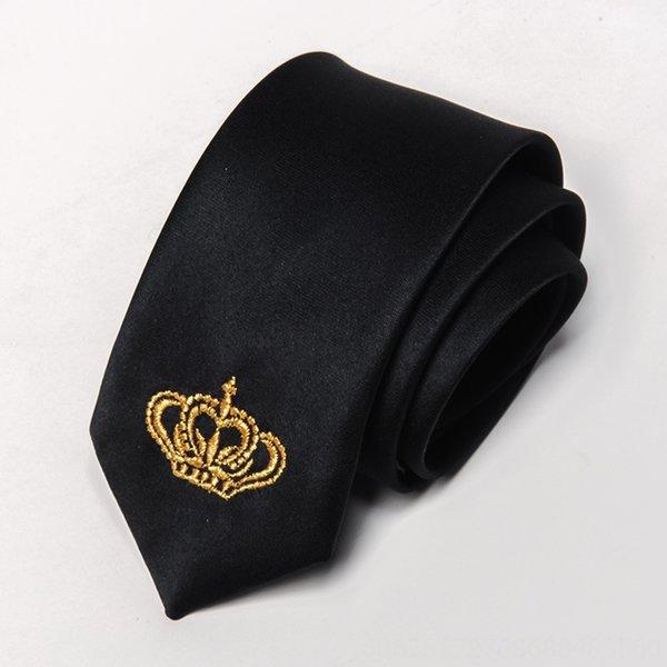 Golden Crown (Estilo de la mano)
