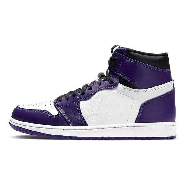 Corte púrpura 40-46