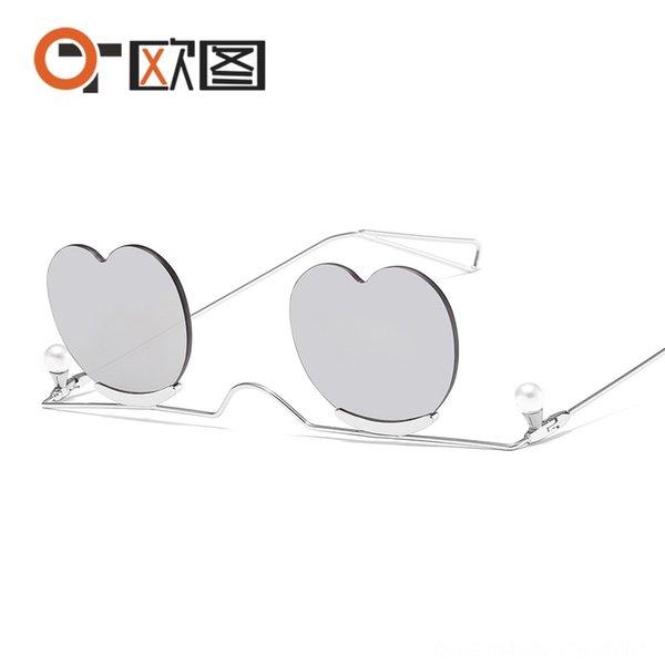 C6 Silver Frame Weiß Mercury