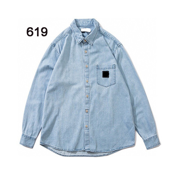 # 619 Light Blue