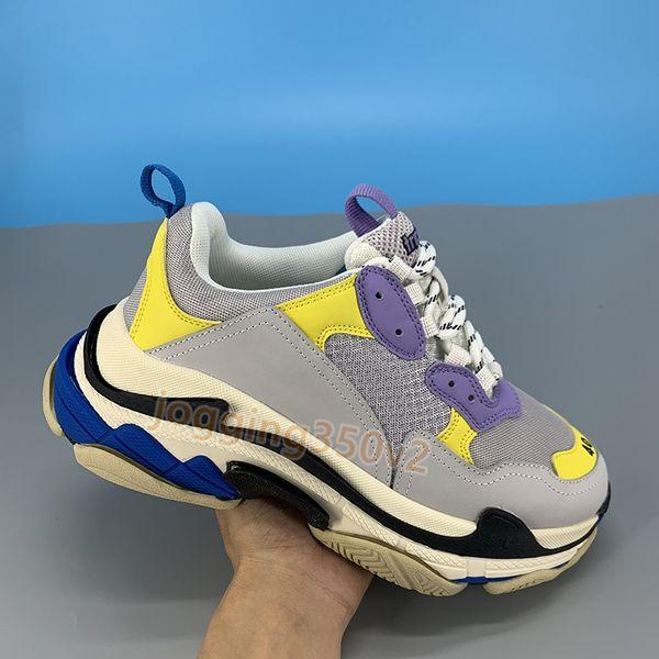 25. purpule giallo blu