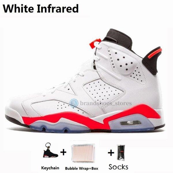 6s-White infrarrojos