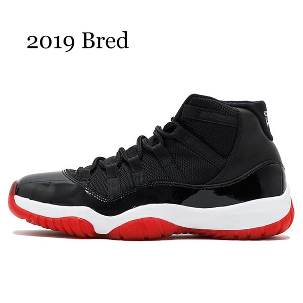 11 BRED
