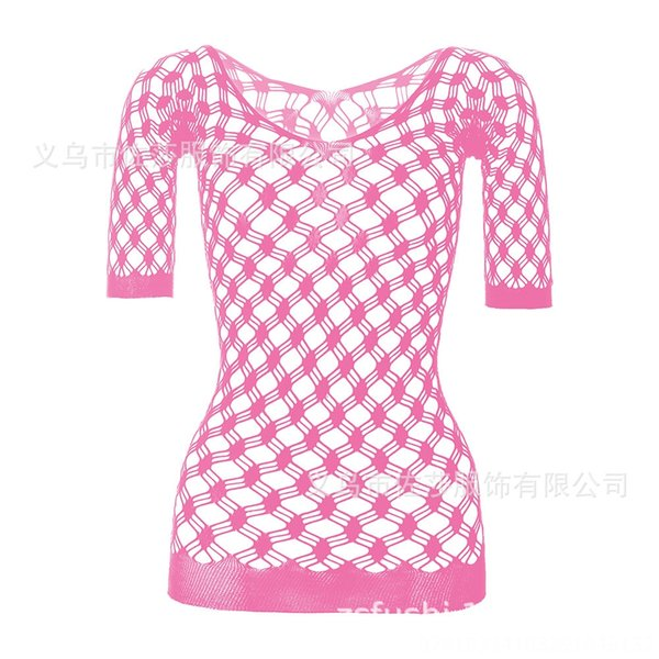 Dimensioni Simple Pink-media Outfit + Color
