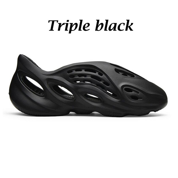 6 Triple black