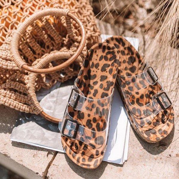 Leoparden B