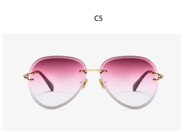 c5 gold pink