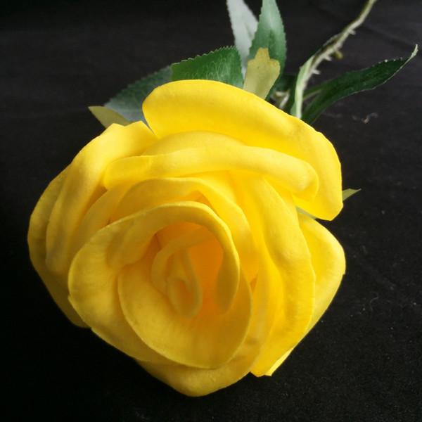 60 cm amarillo