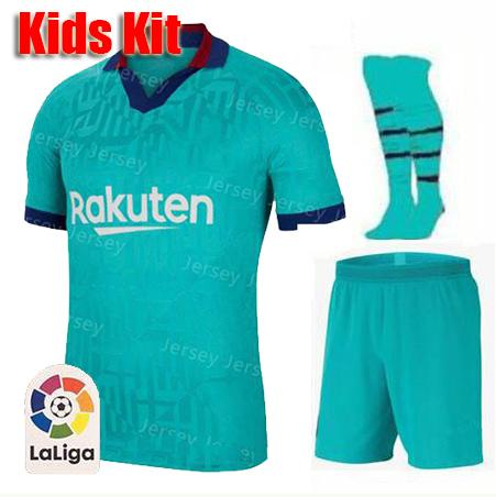 Basa 19-20 3rd - Kids Kit