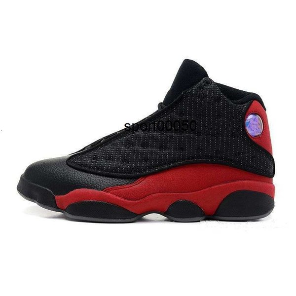 10# 13S Bred
