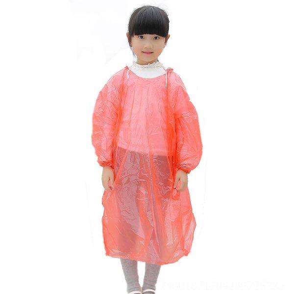 Kinder # 039; s Pullover verdickte mit Hut R
