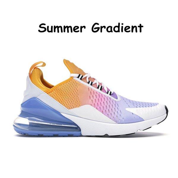 12 Summer Gradient