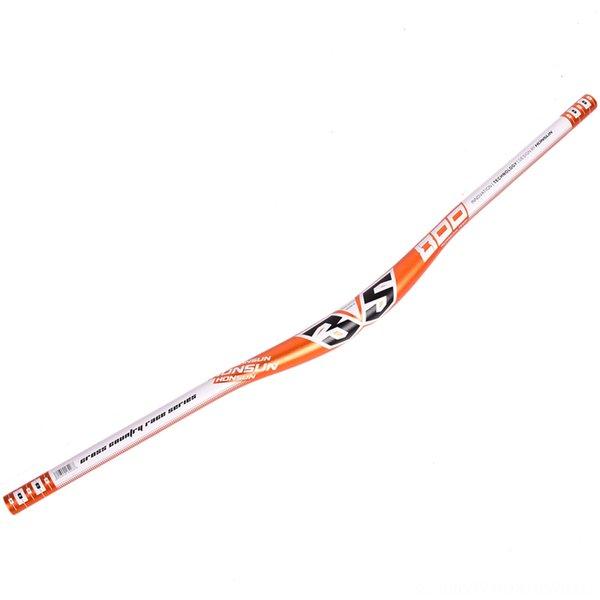 35 x 800 mm Naranja manillar