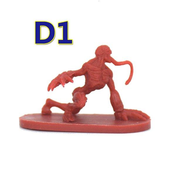 Un modèle D1