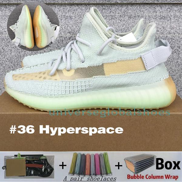 # 36 Hyperspace