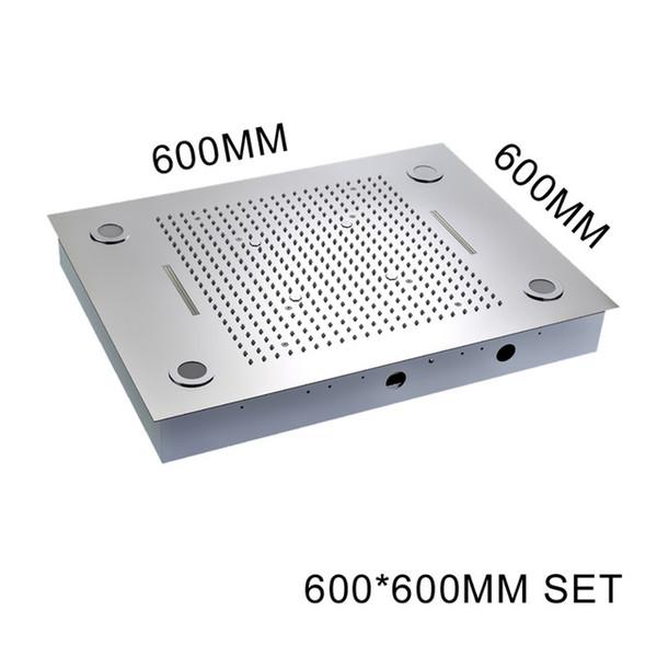 600 개 * 600mm 세트