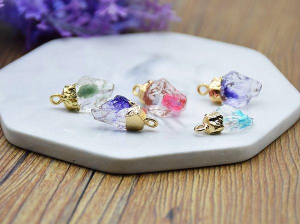 Случайный Batch Color-Чужеродный камень