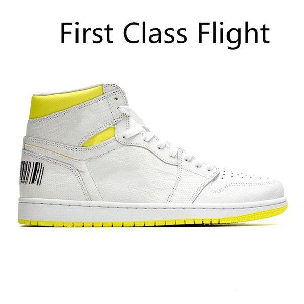 A10 Birinci Sınıf Uçuş