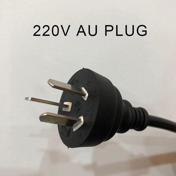 220V AU PLug