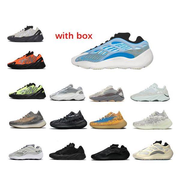Running shoes 700 SUN V3 Kyanite Arzareth Srphym MNVN Orange Analog salt Inertia Geode Mauve V2 Static trainer Sneakers