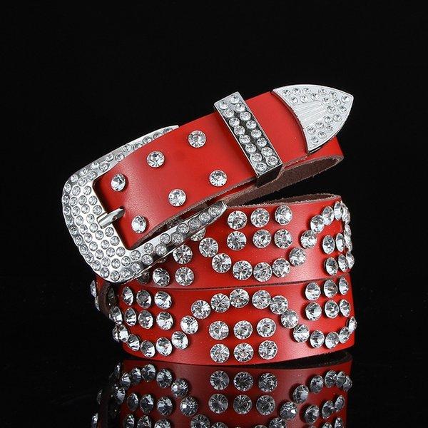 S-tipo completo Red Diamond