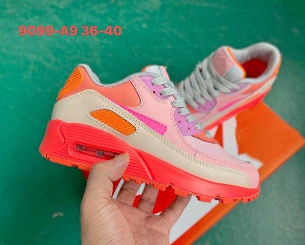 Bayan Ayakkabı 039