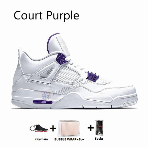 4s-Court Purple