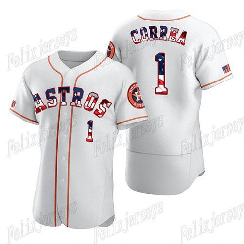 1 Carlos Correa