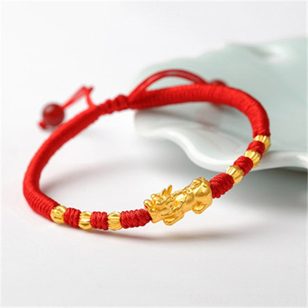 Red 【ключ Мифический диких животных + Шесть золота