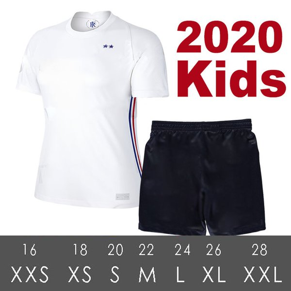 Kinder weg 2020