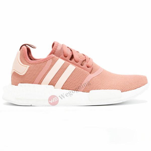 R1- bianco grezzo rosa
