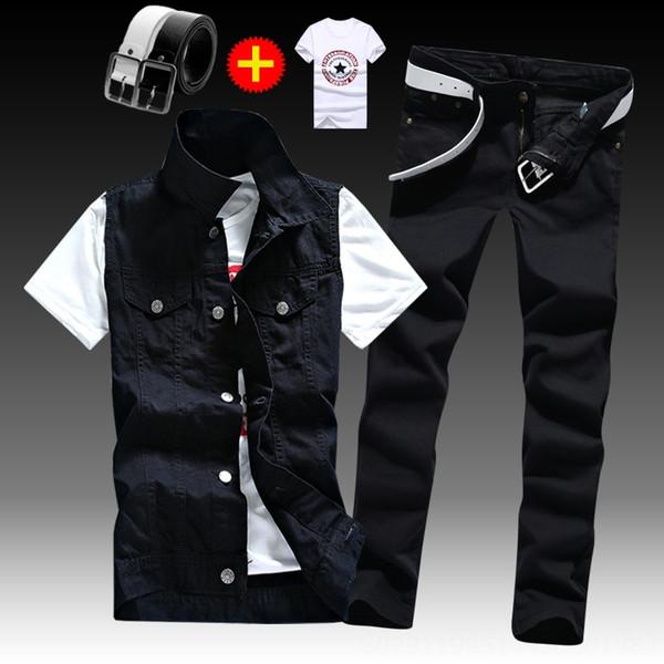 Calças pretas Vestxblack