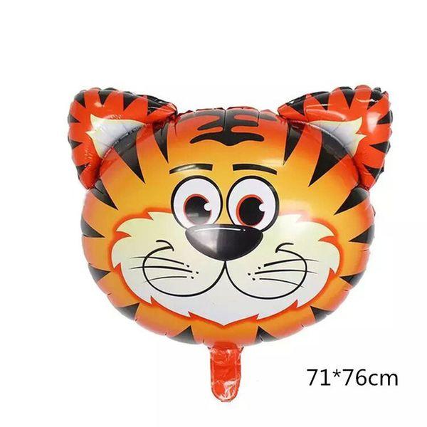 S01 tiger-1pcs