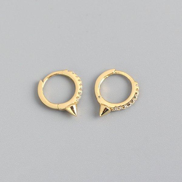 Ouro (um par Price) -925 prata