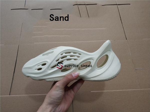 Foam Runner-Sand