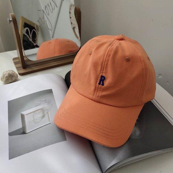 Orange-56-58cm réglable