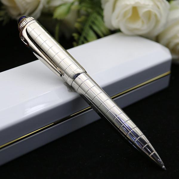 1Car العلامة التجارية معدن قلم حبر جاف