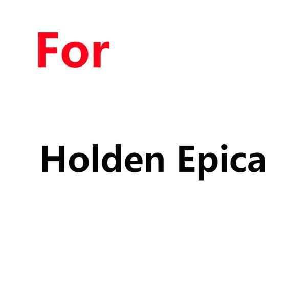 Для Холдена Эпика